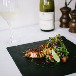 Restaurants in burton - Pascal at the Old Vicarage